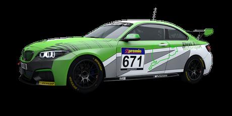 Ehret Motorsport - #671
