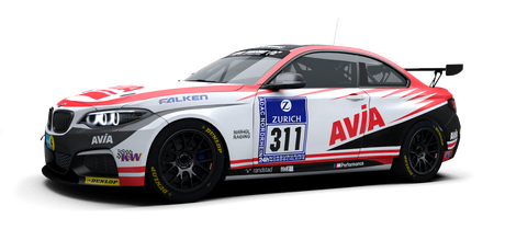 Mathol Racing - #311