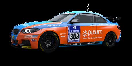 PIXUM Team Adrenalin Motorsport - #308