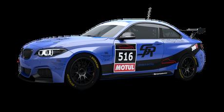 Smyrlis Racing - #516